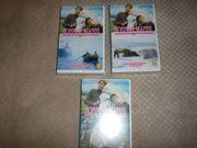 3 VHS Videos Nonni u