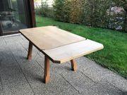Holztisch 140 x 90 cm