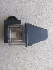 Terrassen- oder Balkonlampe