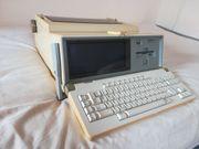Schreibcomputer WP-1 von brother