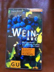 Wein - A B C