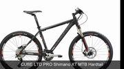 Mountainbike - Cube LTD XT