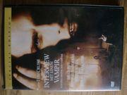 DVD Interview mit einem Vampir-Spezial