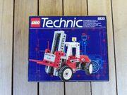 Lego Technic Gabelstapler