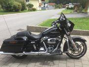 Harley Davidson Street Glide Spezial