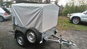 UNITRAILER 750 kg PL