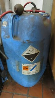 Schwefelsäure für Bleiakkumulatoren