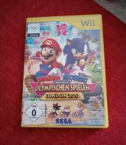 Mario Und Sonic Olympischen Spiele