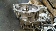 Getriebe Fiat Ducato 2 8