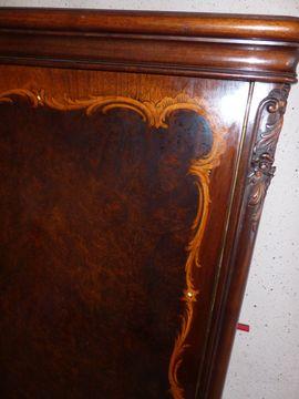 Sonstige Möbel antiquarisch - Elegante antike Anrichte Kommode Massivholz