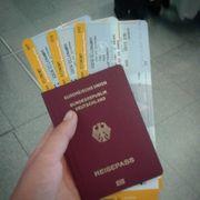 Kaufen Sie Passport Online-Personalausweis Führerschein