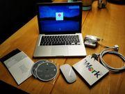 MacBook Pro 13 Zoll 2011