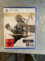 Ghost of Tsushima DIRECTOR S