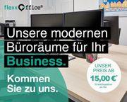 Flexibel Büroräume in Ahrensburg ab