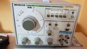 Leader LAG-126 Audio Signal Generator