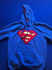 Ich verkaufe einen Superman Hoodie