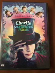 DVD Charlie