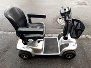 Seniorenmobil e-Scooter