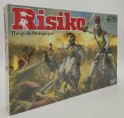 Hasbro Risiko Strategiespiel Brettspiel - B7404