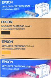 Toner für Epson AkuLaser C900