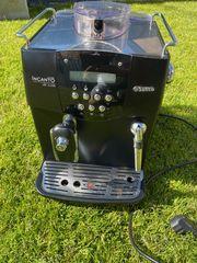 Saecco Kaffeeautomat s-class Incanto de