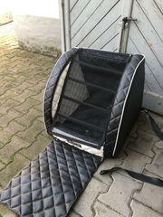 Dogstyler Transportbox
