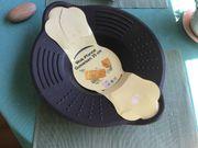Wokpfanne Gusseisen 35 cm