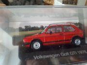 Preisänderung Modelautos VW