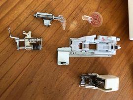 Elna Nähmaschine Modell Excellence 680: Kleinanzeigen aus Titting - Rubrik Handarbeit, Basteln
