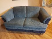 2 Sitzer Couch