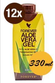 Forever Aloe Vera Gel 12x