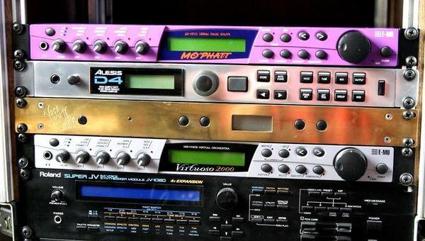 verkaufe Roland Super JV 1080
