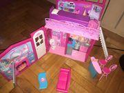 Barbie 100teiliger Set