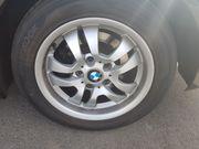 BMW Alukompletträder 16 Zoll