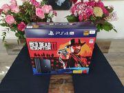 Playstation 4 Pro CUH-7216B NUR
