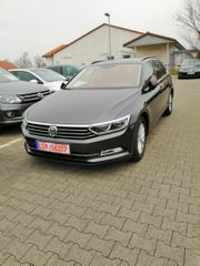 VW Passat Variant 2 0TDI