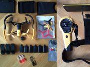 Parrot Bebop Drone Sky Controller
