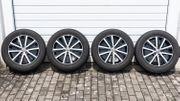 Original VW-Felgen Cascavel mit Reifen