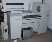 Chromagraph S3400 Linotype-Hell Heidelberg Trommelscanner