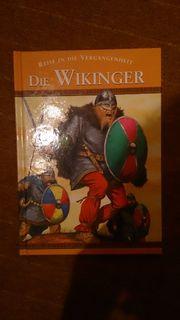 Sachbuch Die Wikinger Reise in