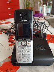 Siemens Gigaset C300A Telefon mit