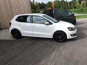 VW Polo 1 2l
