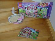Lego friends 41039 Grosser Bauernhof