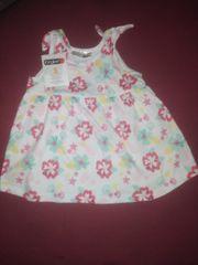 Baby Sommerkleid