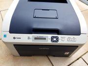 Farb-Laser Drucker Brother HL-3040 CN