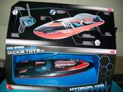 RC Boot Dickie Hydroflyer