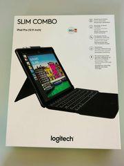 keyboard case Logitech