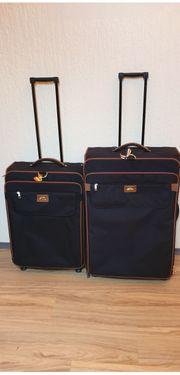 2 Stück Samsonite Koffer Trolley
