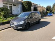 Ford Galaxy Bj 2009 206tkm