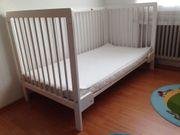 Babybett Kinderbett Pinolino Lenny 140x70